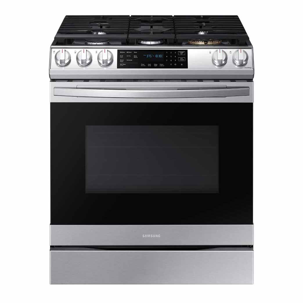 Ranges | Appliance Category | Four Brothers Appliances